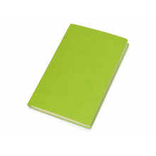 Блокнот А6 Riner, зеленое яблоко