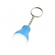 Брелок-фонарик «Aquila», синий