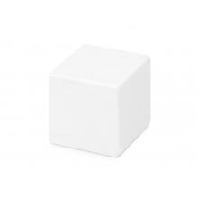 Антистресс Куб, белый (Р)