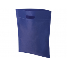 Сумка для выставок The Freedom Heat Seal, ярко-синий