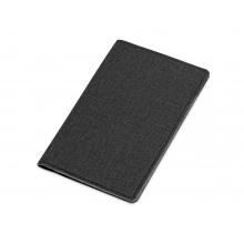Обложка для паспорта Consul, темно-серый