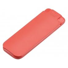 Щетка для одежды «Марион», красный