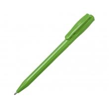 Ручкапластиковая шариковая «Stitch»,зеленоеяблоко