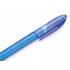 Ручка шариковая Celebrity Киплинг синяя, синий, пластик