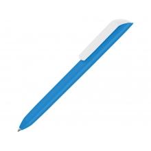 Ручка шариковая UMA «VANE KG F», синий