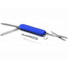 Нож Oscar 5 в 1, ярко-синий