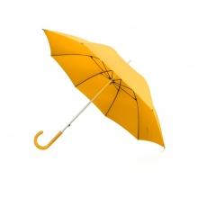 Зонт-трость Коди, желтый (Р)