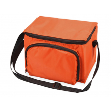 Сумка-холодильник Macey, оранжевый (Р)