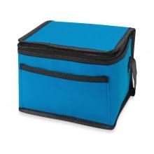 Сумка-холодильник Альбертина, голубой