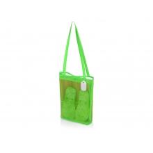 Пляжный набор «Тропики» с брелоком, зеленый