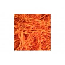 Бумажный наполнитель, оранжевый