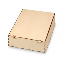 Подарочная коробка «legno»
