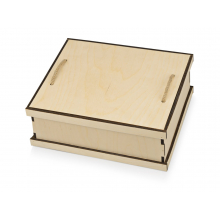 Подарочная коробка «Invio», бесцветный
