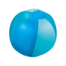 Мяч надувной пляжный «Trias», синий