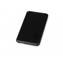 Портативное зарядное устройство «Shell», 5000 mAh, черный