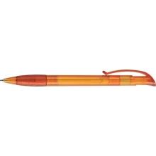 2949 ШР P5 прозрачный оранжевый/оранжевый