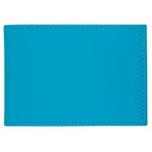 B102 SKUBA Футляр для карточек, голубой