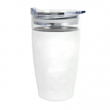 Термокружка вакуумная Cristal