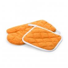 Набор: прихватка и рукавица LESTON
