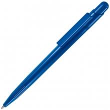 MIR, ручка шариковая, синий, пластик