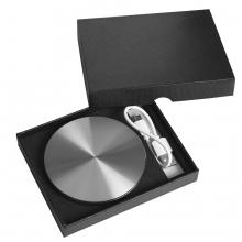Универсальное зарядное устройство UFO (6000mAh) в подарочной коробке