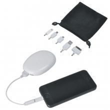 Универсальное зарядное устройство-подставка для смартфона