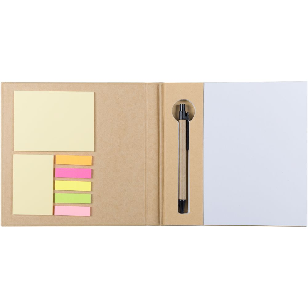 Канцелярский набор Brainstick, , бумага; картон