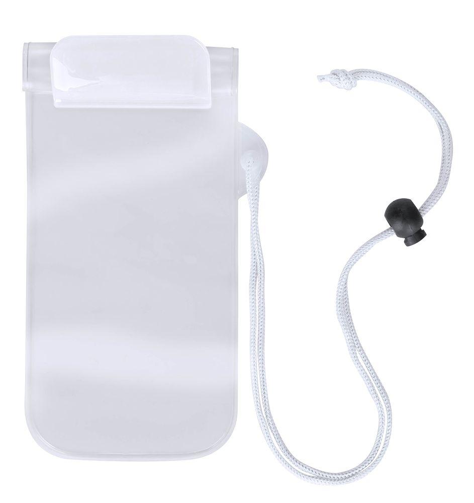 Водозащитный чехол Waterpro, белый, , пластик