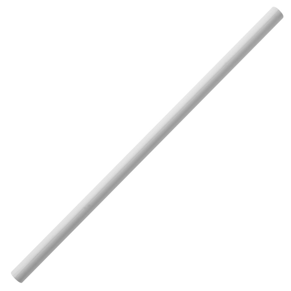 Карандаш простой Carpenter, белый, , дерево