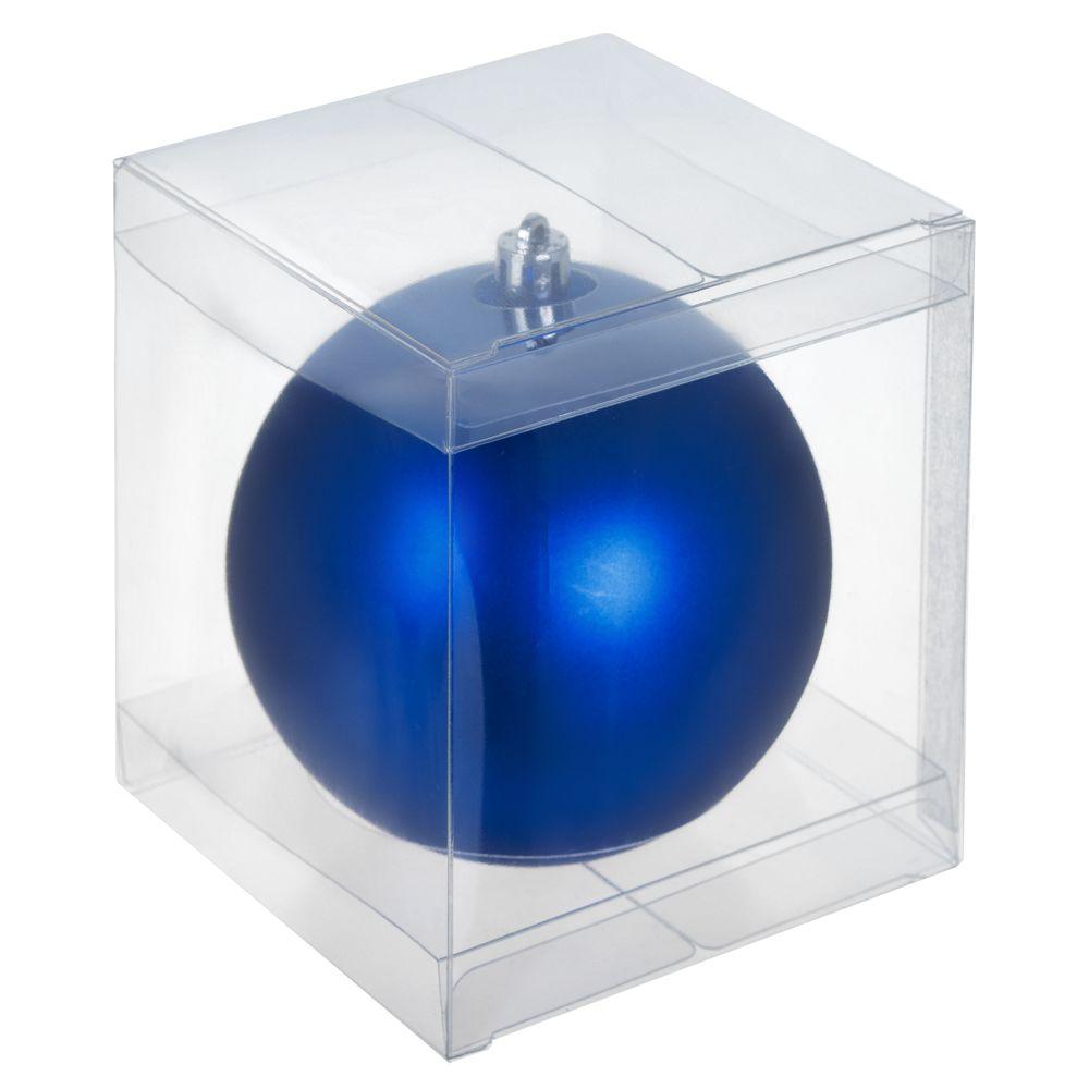 Упаковка для елочного шара 10 см, ,