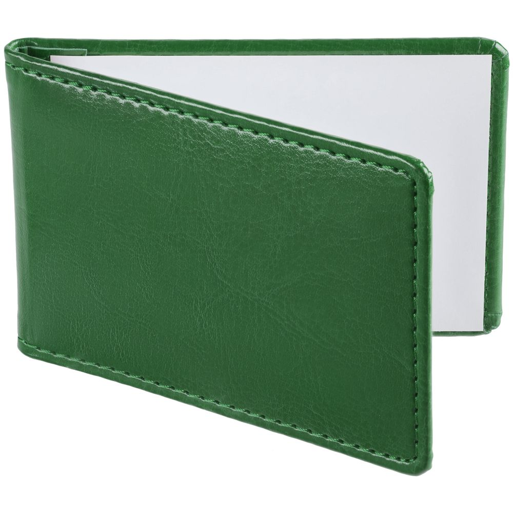 Удостоверение Nebraska, зеленая, , искусственная кожа