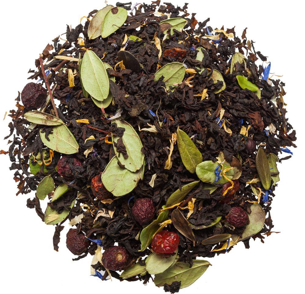Чай «Таежный сбор», , полиэтилен; картон