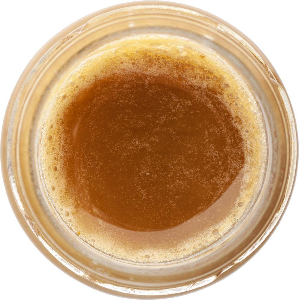 Мед Bee To Bear Mini, лесостепное разнотравье Алтая, , стекло