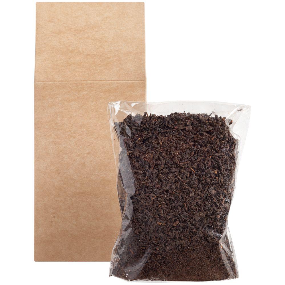 Индийский чай Flowery Pekoe, черный, , полиэтилен; картон