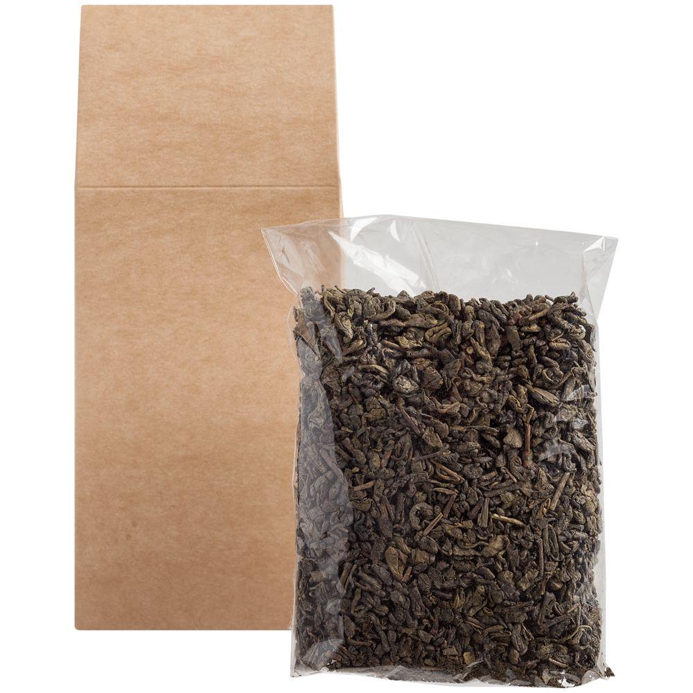 Китайский чай Gunpowder, зеленый, , полиэтилен; картон