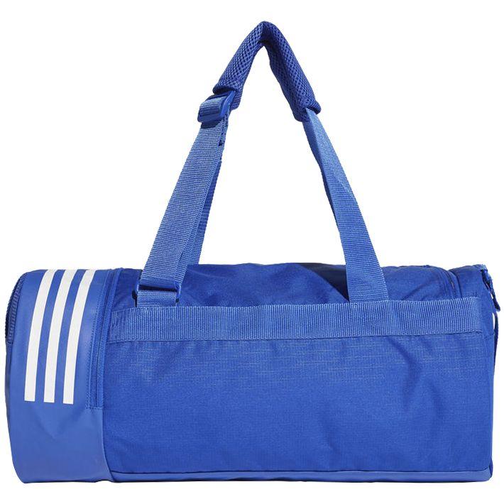 Сумка-рюкзак Convertible Duffle Bag, ярко-синяя, , полиэстер 100%