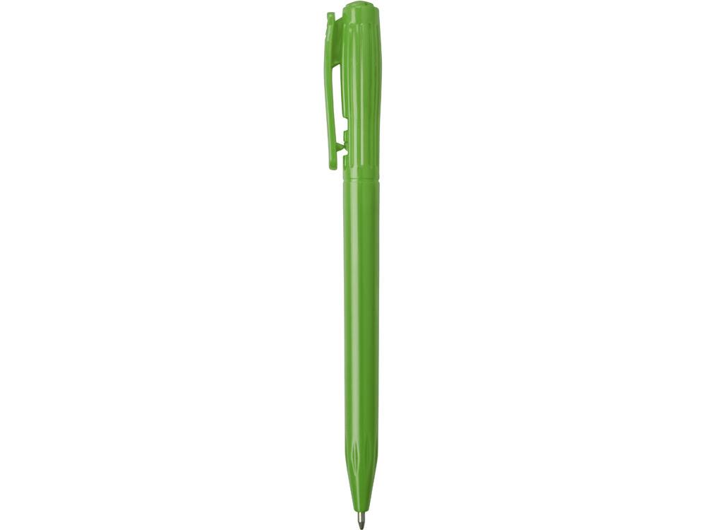 Ручкапластиковая шариковая «Stitch»,зеленоеяблоко, зеленое яблоко, пластик