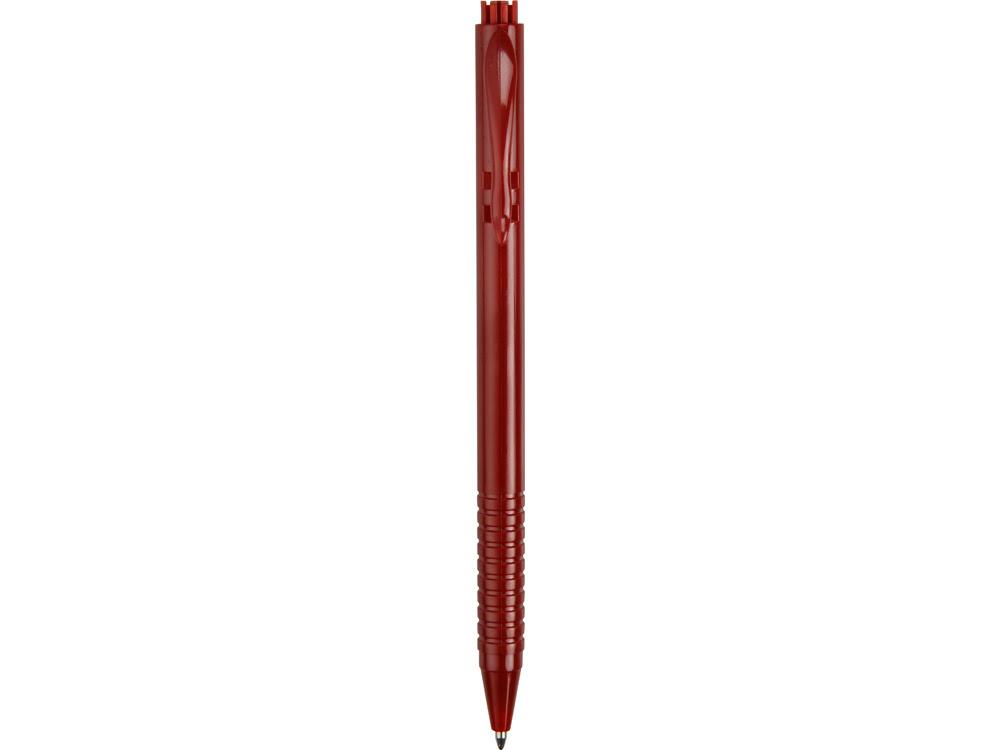 Ручка шариковая Celebrity «Кэмерон» красная, красный, пластик