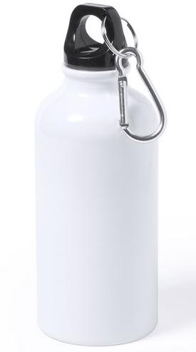 Бутылка под сублимацию GREIMS, белый, алюминий